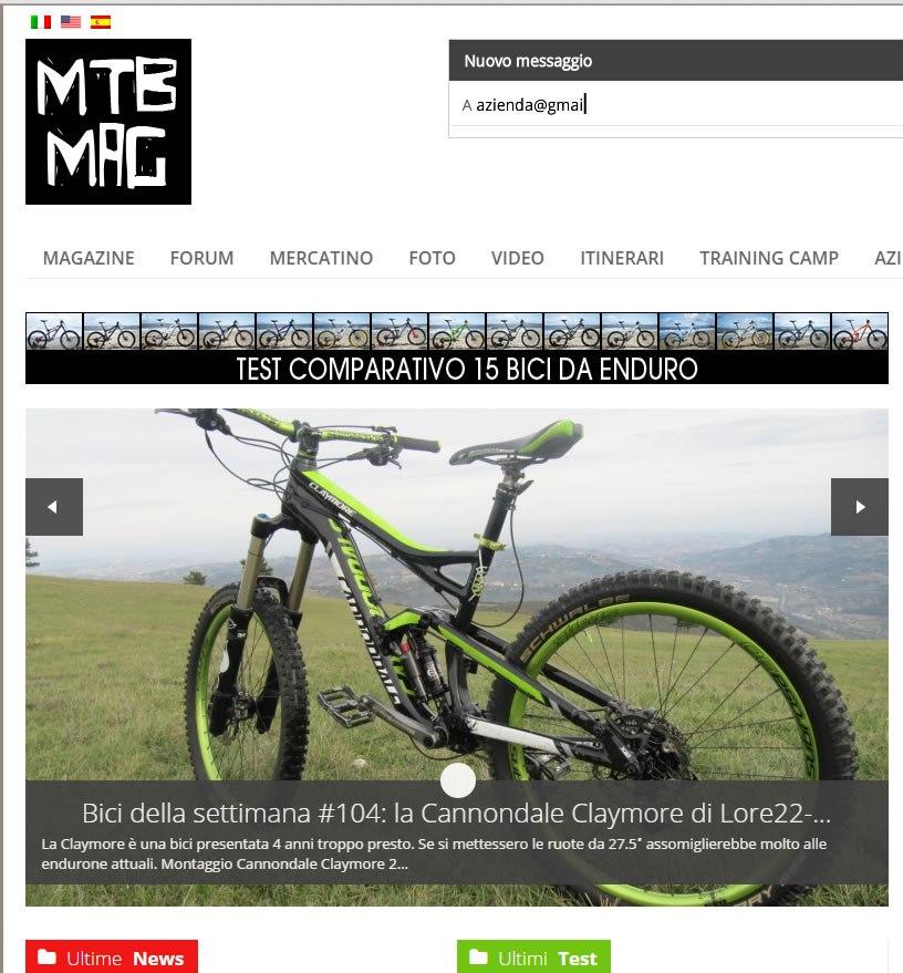 BikeofTheWeek